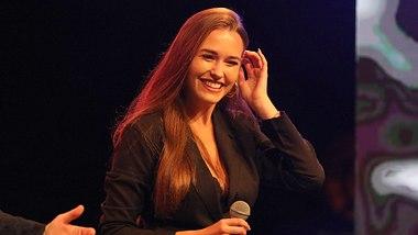 Laura Müller - Foto: imago images