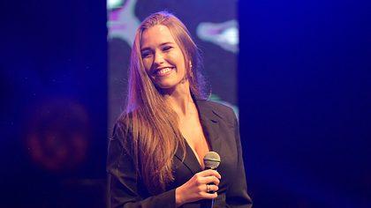 Laura Sophie Müller - Foto: Imago Images