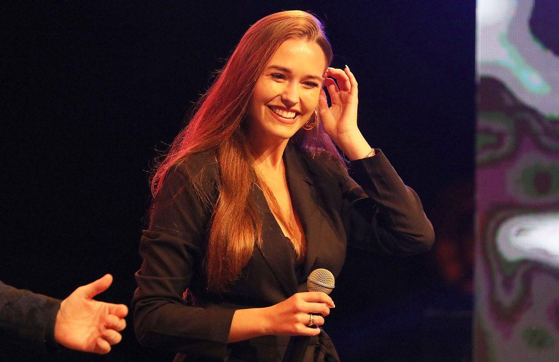 Laura Sophie Müller