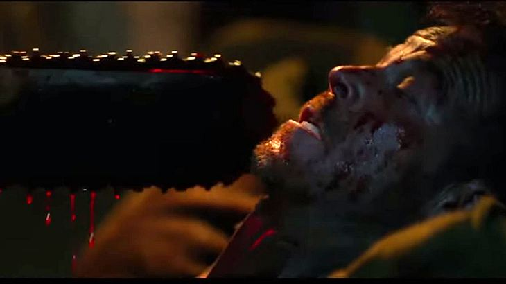 Leatherface: Erster Trailer zum Texas Chainsaw Massacre Prequel