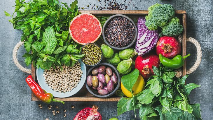 Diese Lebensmittel helfen beim Abnehmen