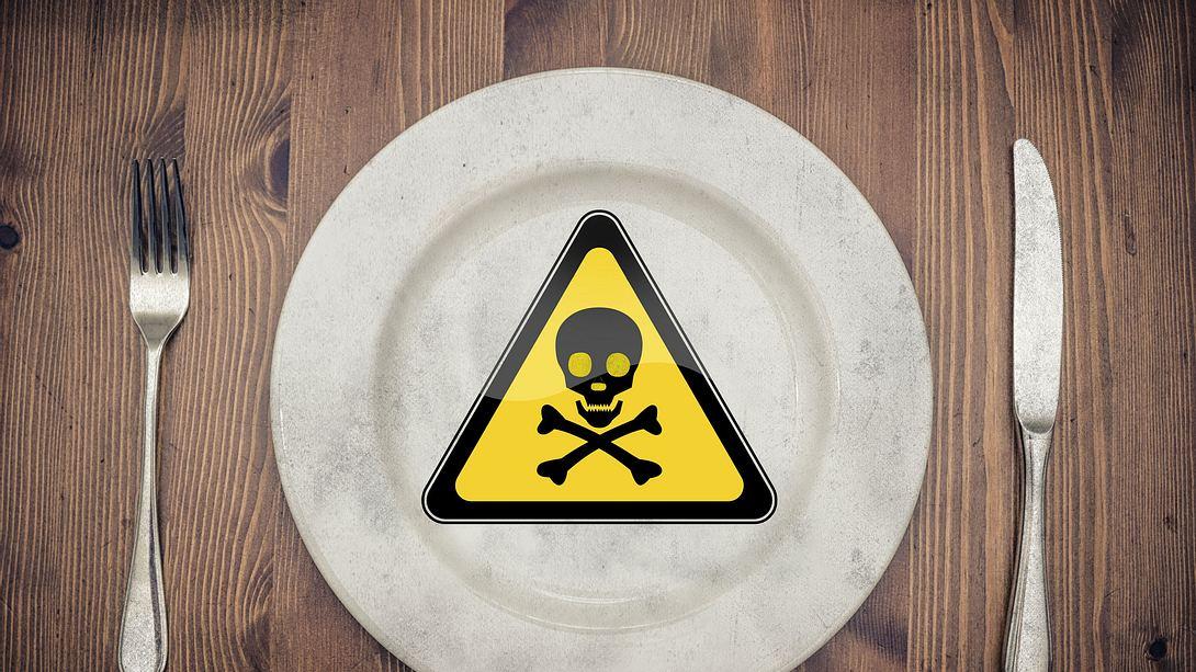 7 Lebensmittel, die beim Wiedererwärmen giftig werden