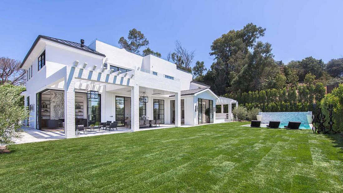 LeBron James: Einblick in sein 23-Millionen-Dollar-Haus