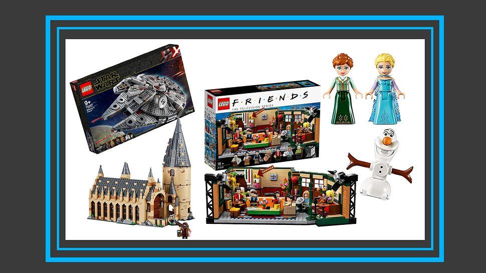 LEGO Geschenke Erwachsene - Foto: Männersache.de/PR