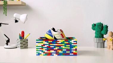 Lego x adidas Originals - Foto: Lego / adidas