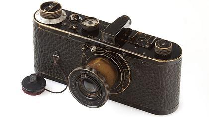 Die teuerste Kamera der Welt