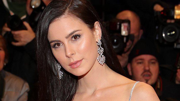 Pure Erotik: Lena zeigt sich so sexy wie lange nicht