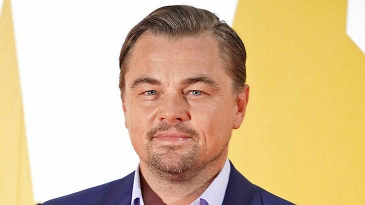 Leonardo DiCaprio: Gigantische Spende für den Amazonas-Regenwald