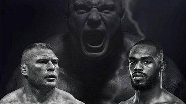 Kampf steht! Brock Lesnar angeblich zurück in die UFC