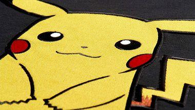 Pokémon Pikachu - Foto: Levis
