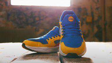 Lidl entfacht neuen Sneaker-Hype – Preise explodieren