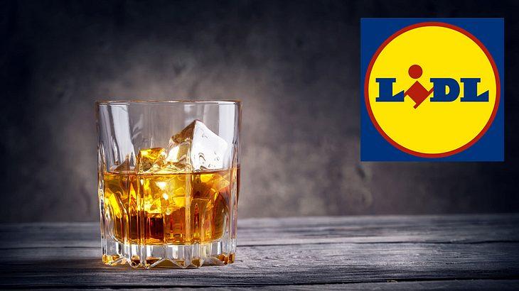 Lidl-Whisky ausgezeichnet (Symbolfoto).