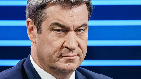 Markus Söder - Foto: Getty Images/Pool