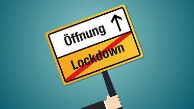 Lockdown vorbei, Öffnungen stehen wieder an - Foto: iStock / cirquedesprit