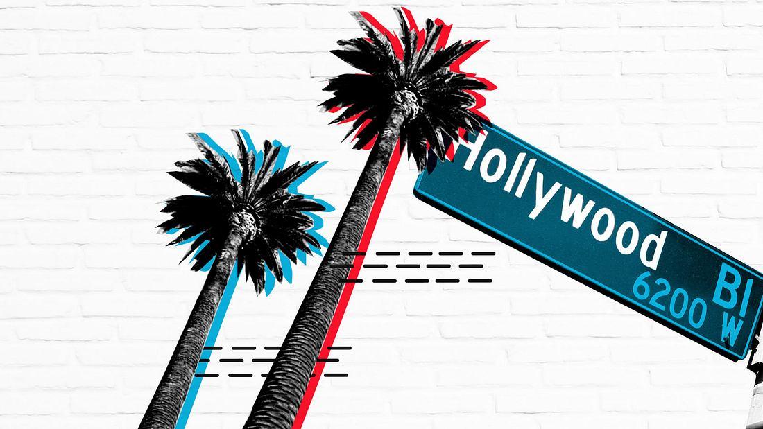 Sehenswürdigkeiten in Los Angeles