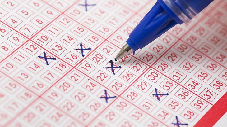 Unverhofftes Lotto-Glück: Drei Richtige reichten zur Million