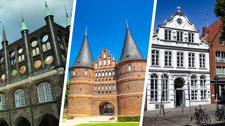 Lübecker Sehenswürdigkeiten