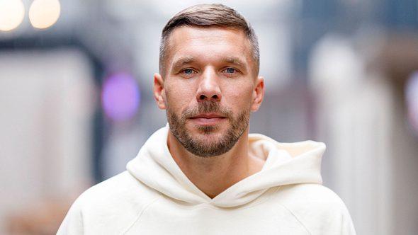 Lukas Podolski - Foto: IMAGO / Future Image