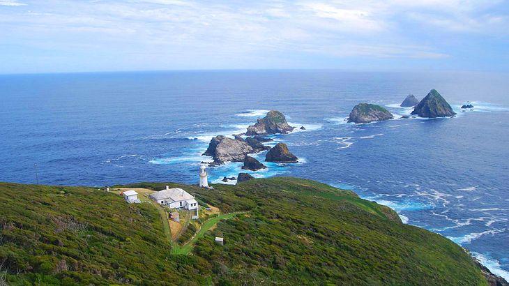 Maatsuyker-Island: Hier darfst eine Insel hüten
