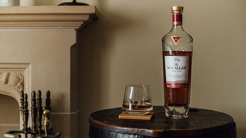Macallan Single Malt Whisky: Flüssiges Gold für den Gaumen