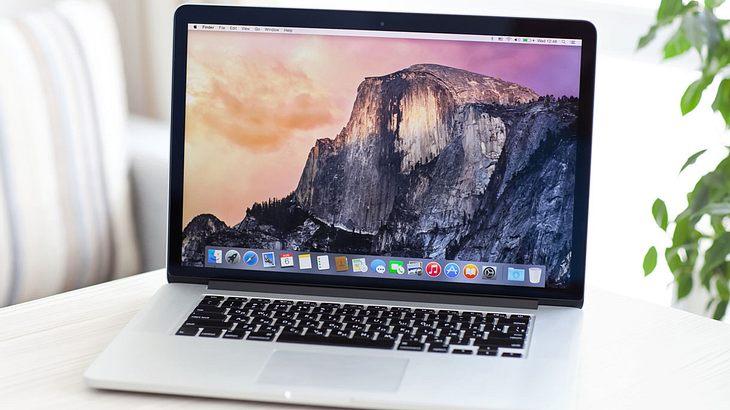 Apple stellt günstigeres MacBook mit Retina-Display vor