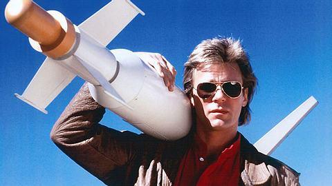 MacGyver-Reboot: Das ist Dean Andersons Nachfolger
