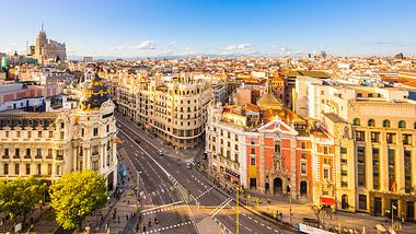 Die Besten Sehenswürdigkeiten in Madrid
