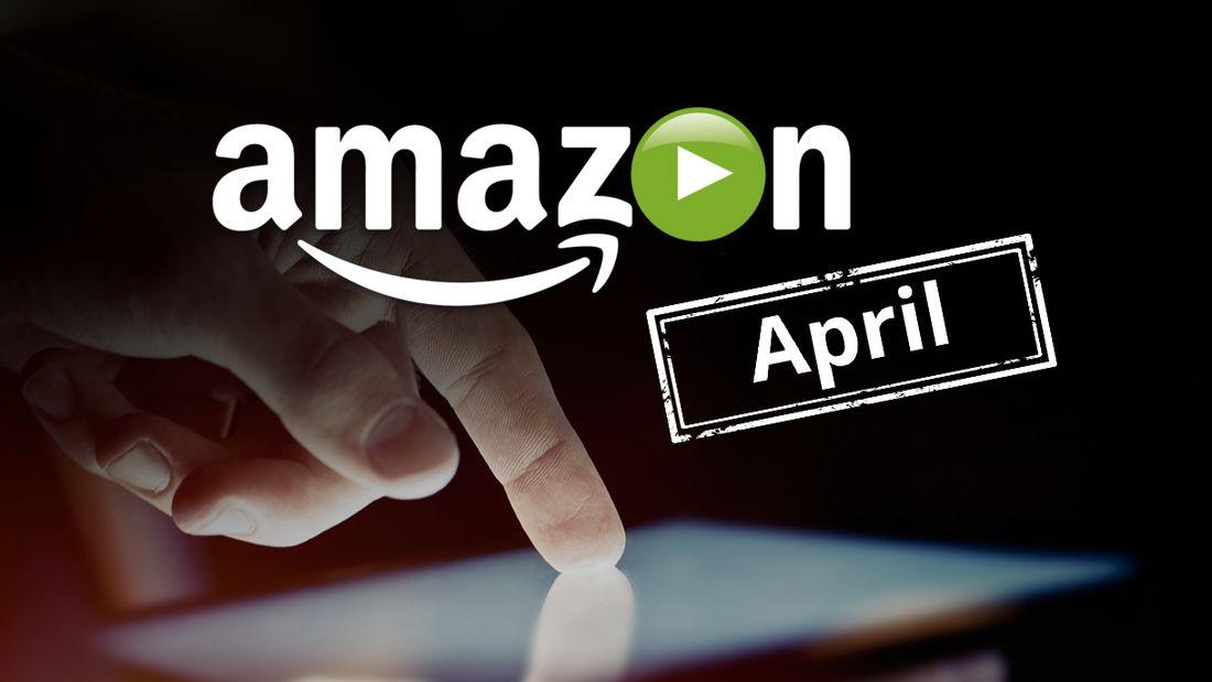 Alle Film-Neuheiten und Serien bei Amazon Prime Video im April 2017