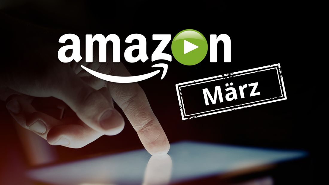 Alle Neuheiten bei Amazon Prime Video im März 2017