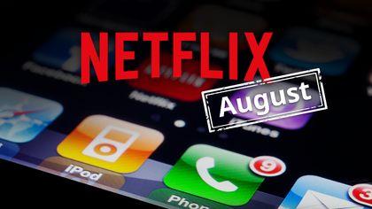 Netflix: Alle Serien-Neuerscheinungen im August 2017