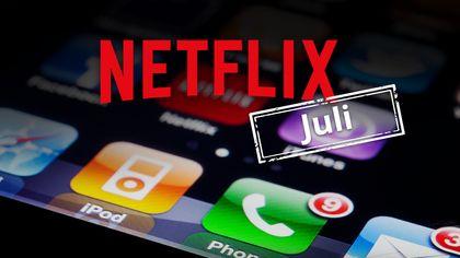 Netflix: Alle Serien-Neuheiten im Juli 2017
