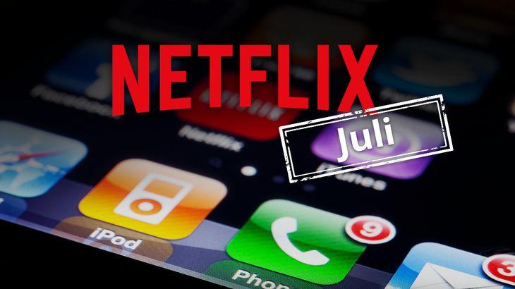 Neu auf Netflix im Juli 2017: Alle Serien-Highlights