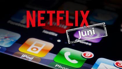 Netflix-Neuheiten: Alle neuen Serien im Juni 2017