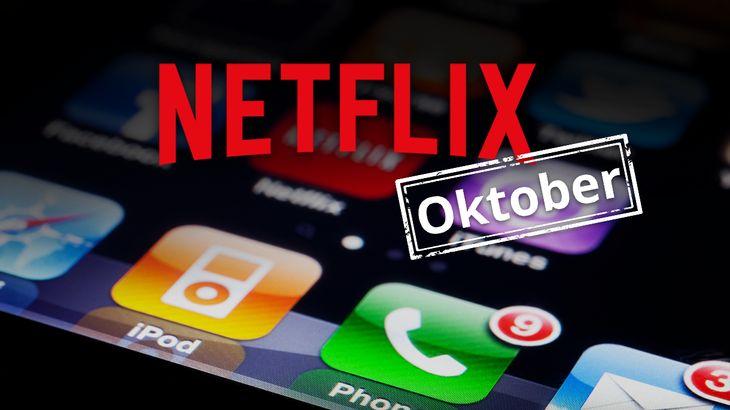 Alle Serien-Neuerscheinungen bei Netflix im Oktober 2017