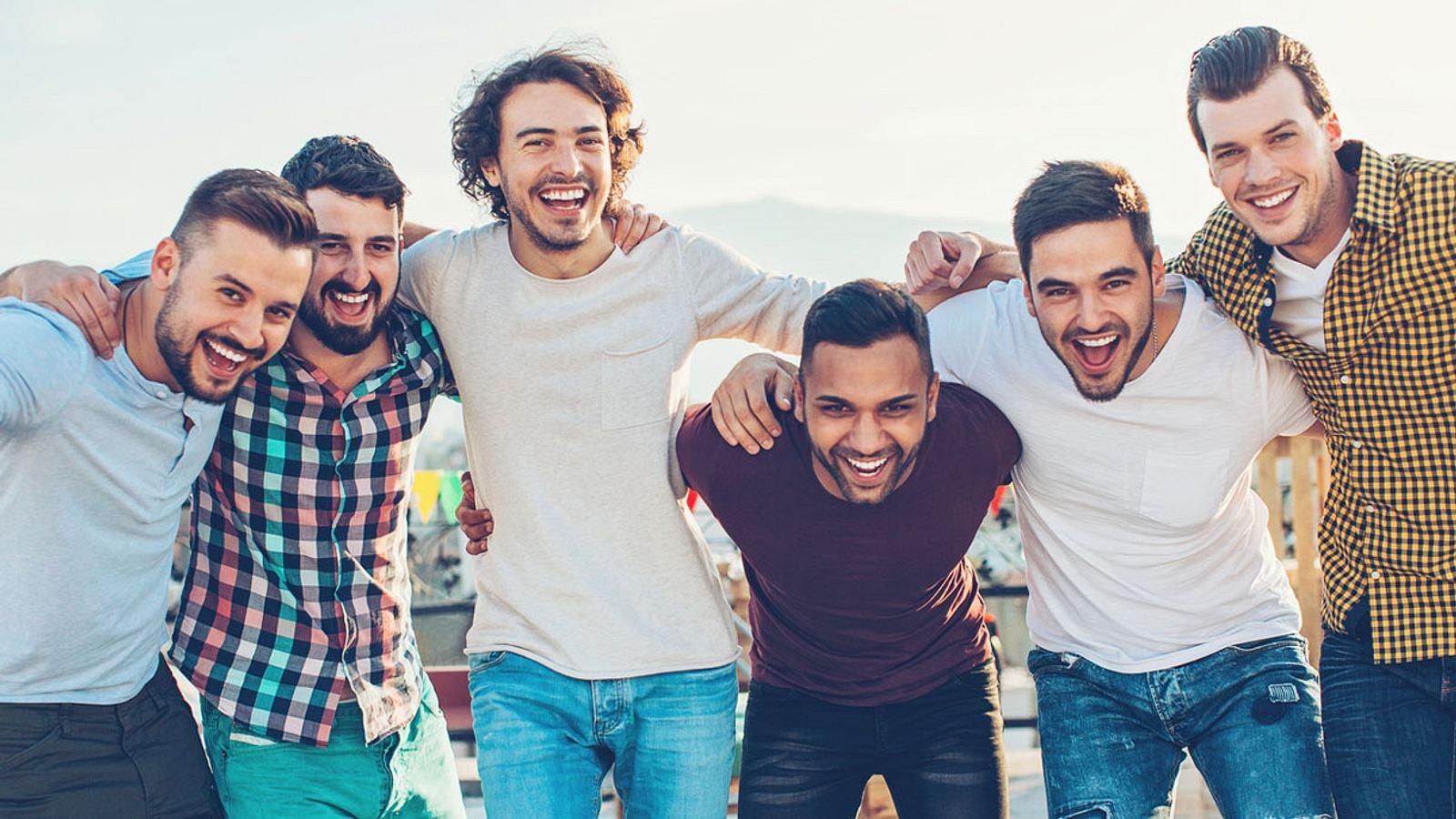 Junggesellenabschied in Berlin: 7 geniale Ideen für Männer