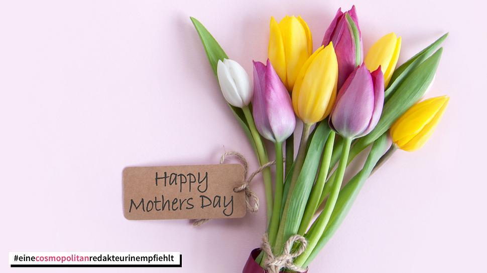 Blumen zum Muttertag - Foto: iStock/CharlieAJA/Maennersache