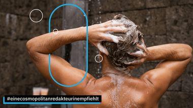 Die besten Haarpflege-Tipps für Männer - Foto: iStock/PeopleImages