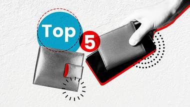 Fünf Geldbörsen-Trends - Foto: iStock / Minerv / Kuzmik_A