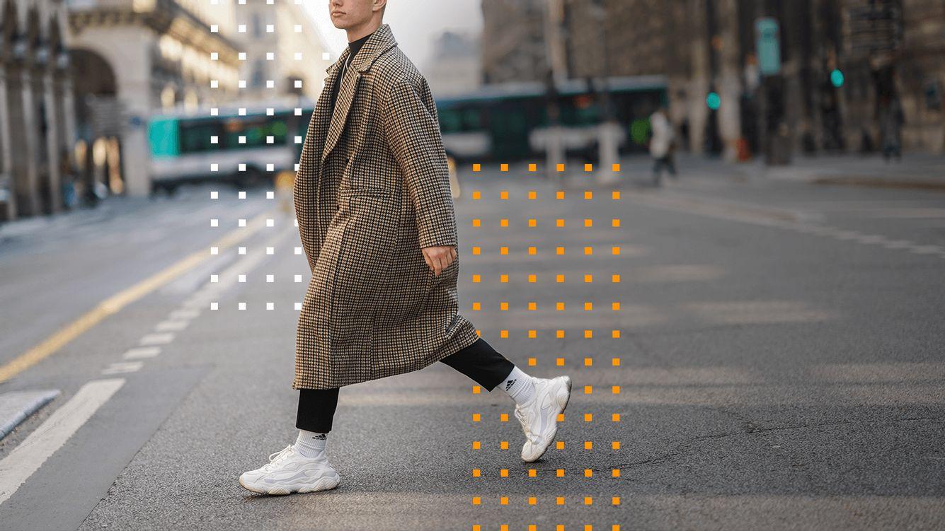 Die besten Winter-Sneaker für Herren