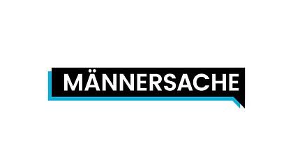 Männersache Logo