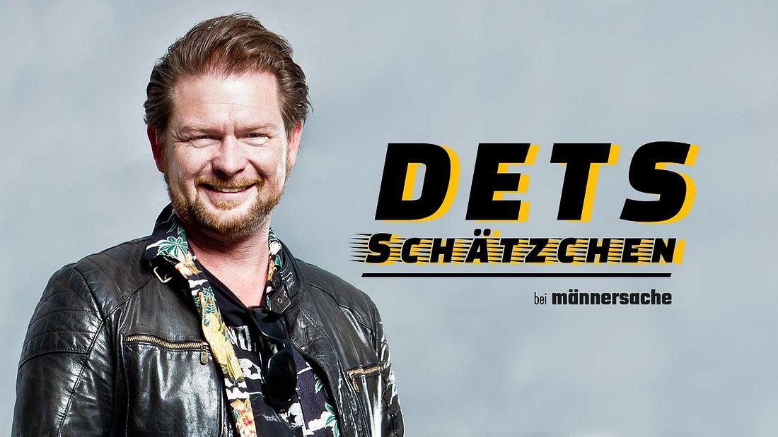 Auto-Experte Det Müller schreibt exklusiv für Männersache