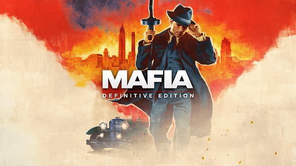 Mafia: Epischer Trailer zur Definitive Edition erschienen