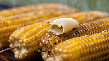 Maiskolben grillen: Diese Tipps solltest du unbedingt beachten