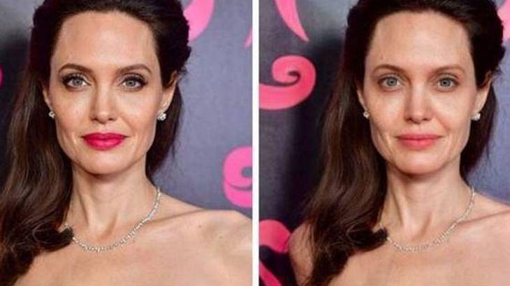 MakeApp: Mit dieser App kannst du Frauen das Make-up entfernen