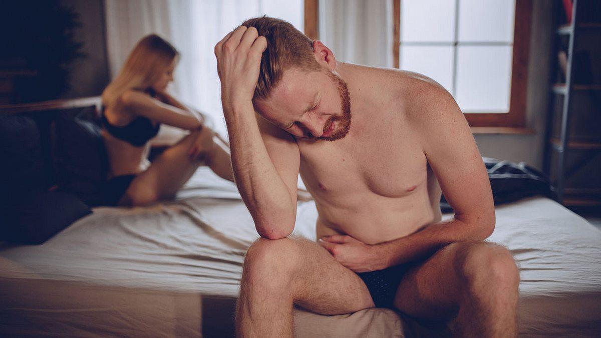 Keinen Sex mit der Freundin seit 7 Jahren - Mann sucht im Netz nach Rat