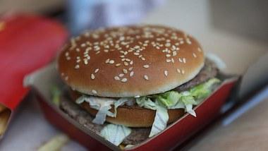 Mann isst seit 46 Jahren jeden Tag einen Big Mac – so geht es ihm jetzt