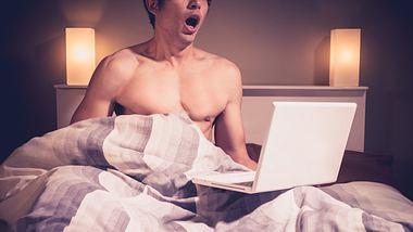 Orgasmus gegen Corona: Deswegen solltest du jetzt masturbieren