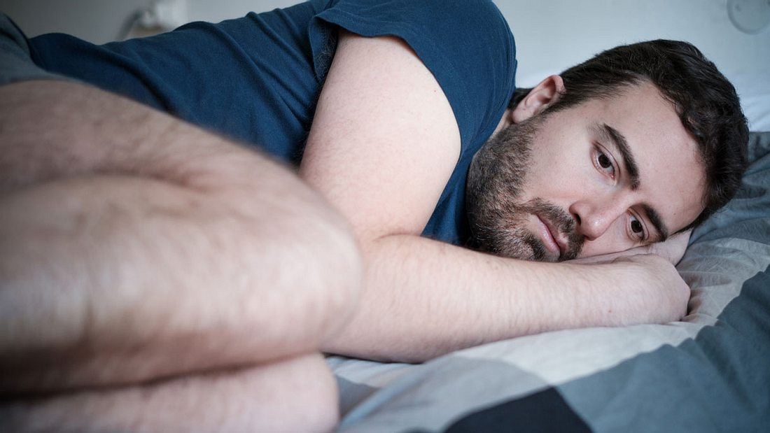 Erektionsprobleme: Diese Ursachen können dahinterstecken