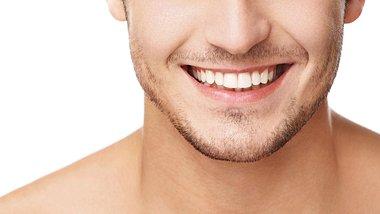 Neues Medikament: Bald könnten sich unsere Zähne von selbst reparieren