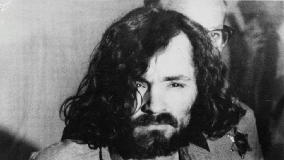 Charles Manson war ein Irrer - Foto: imago images / United Archives International